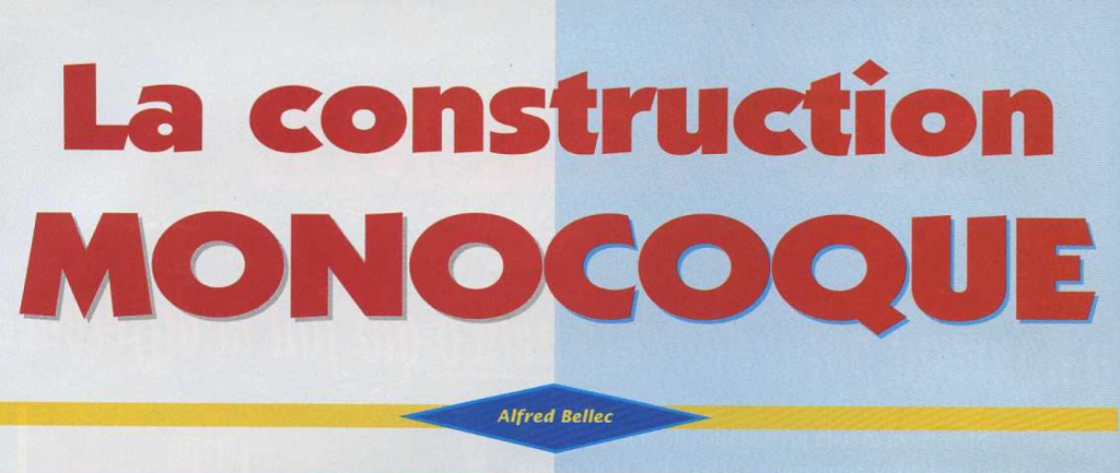 Construction monocque